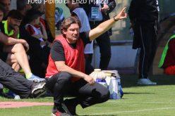 """GdS – Carica Stroppa """"Foggia, se vuoi andare ai play off batti la Ternana"""""""