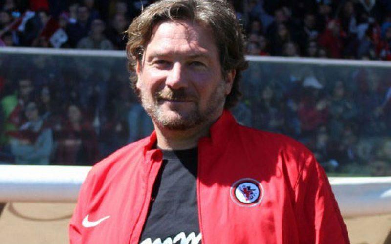 """Foggia, Stroppa: """"Peccato non aver chiuso la partita nel primo tempo"""""""