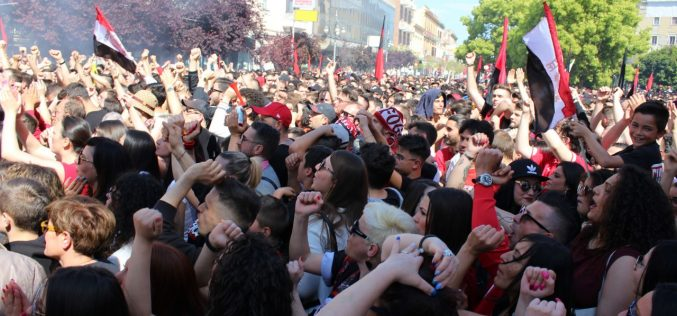 Foggia-Palermo: le indicazioni della Questura