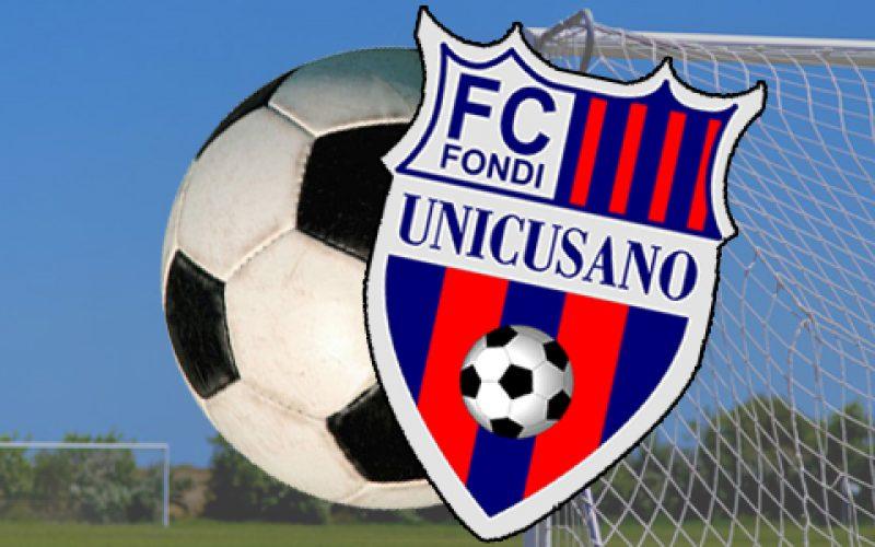QUI FONDI – Fidelis Andria- Unicusano Fondi 0-1 Cronaca e tabellino