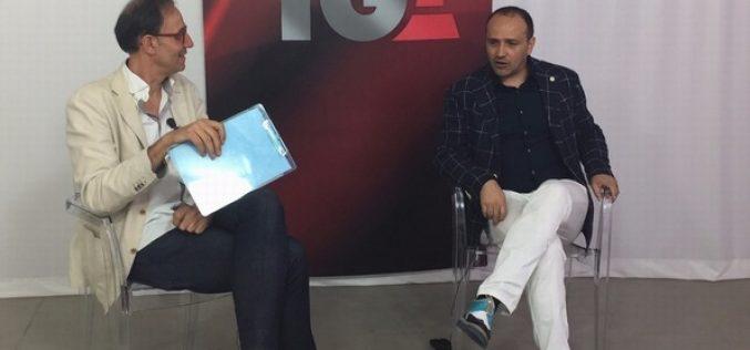 """Massimo Curci a Focus: """"Foggia è solo un arrivederci"""""""