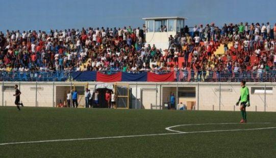 Calcio, la Madrepietra Apricena vince a Rionero e resta in D