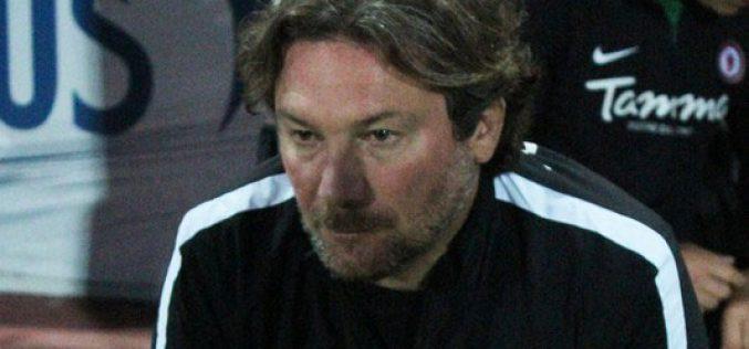 """Foggia, Stroppa: """"Mazzeo imprescindibile. A Venezia per vincere"""""""