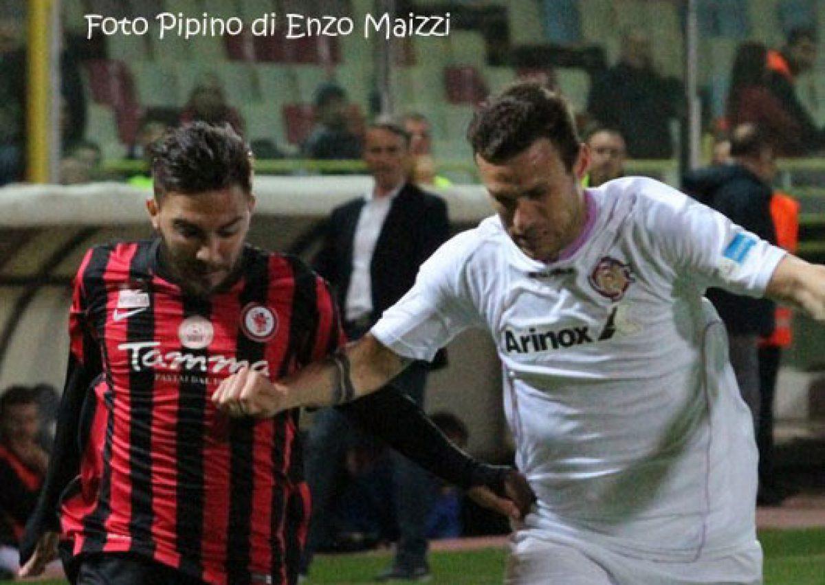 Supercoppa Lega Pro: Stagione 2016/2017 Foggia Calcio-Cremonese