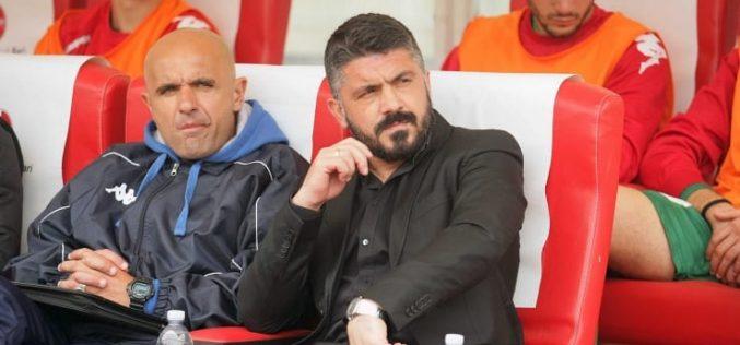 Milan, Gattuso sarà l'allenatore della Primavera