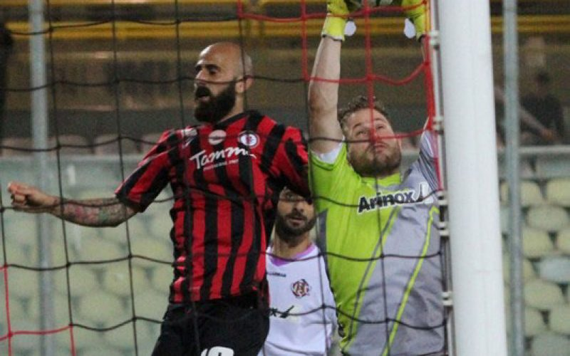 Serie B, classifica degli assist-man: Mazzeo domina nel Foggia, Tello a quota 6