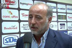 Fedele Sannella: La squadra deve tirare fuori gli attributi. Sul mercato c'è da fare abbastanza. E Follieri…
