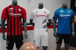 """Il Foggia Calcio si rifà il look tra """"B-Love"""" e divise 2017/2018"""