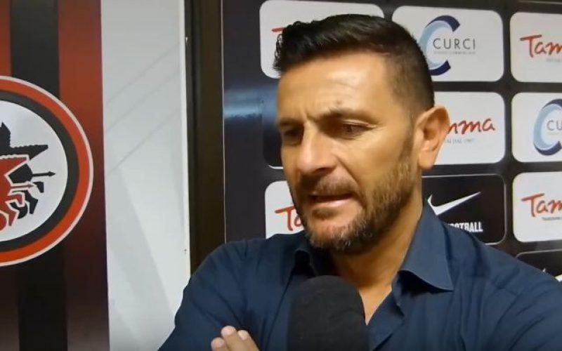 """Di Bari: """"Foggia, ci vuole il bomber. Bisceglie può salvarsi. Manfredonia-Sly, spot per il calcio pugliese"""""""
