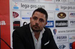 Taranto: Mercato, in arrivo un under dalla Serie B