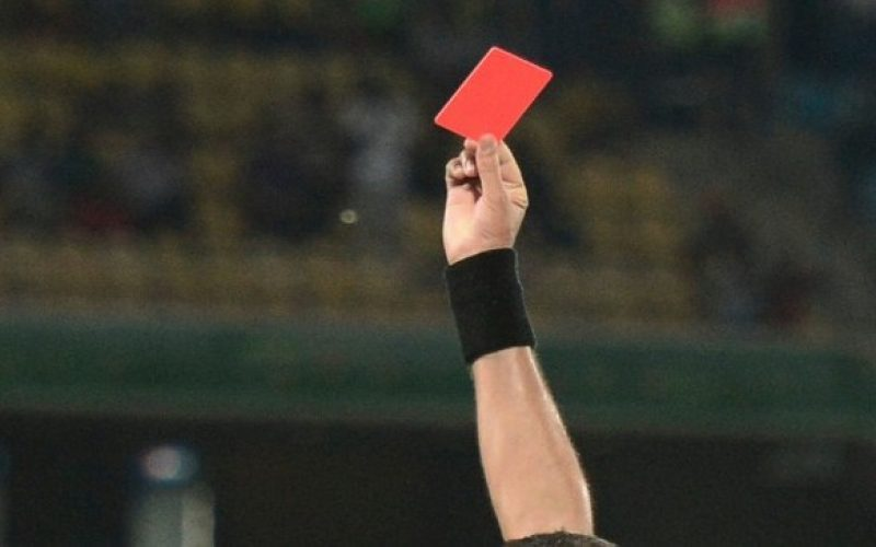 Giudice sportivo: nessun provvedimento per il Foggia Calcio