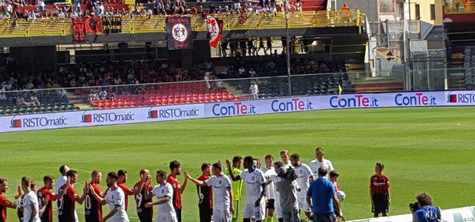 Le probabili formazioni di Foggia-Perugia – Floriano recupera, Gerbo verso una maglia dal 1′