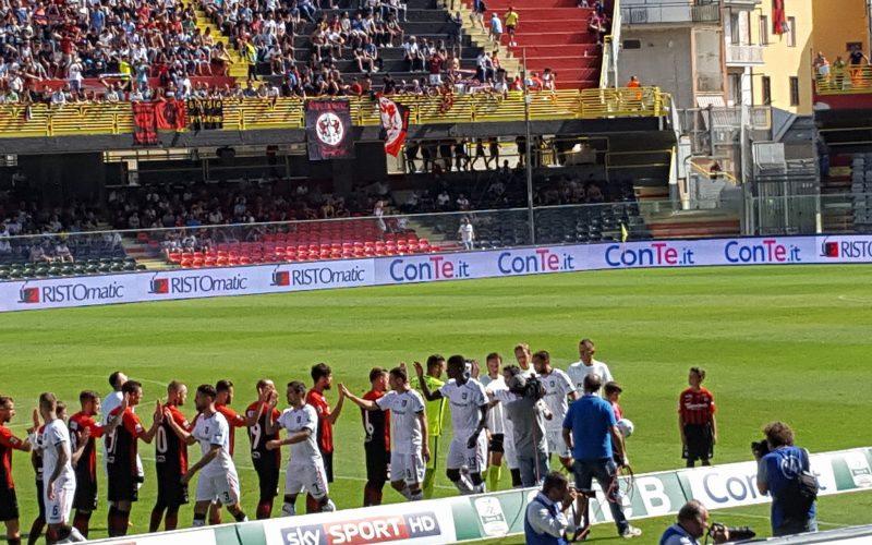 La vigilia di Foggia-Perugia: vincere per dare un segnale