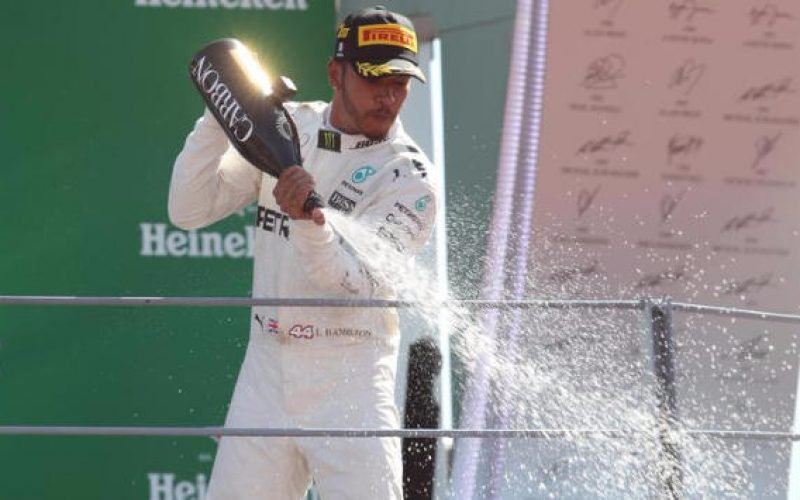 F1, le pagelle del GP di Monza
