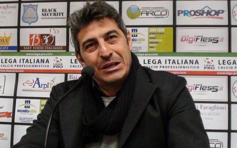 """Padalino: """"Dopo Foggia e Lecce credo di meritare la Serie B"""""""