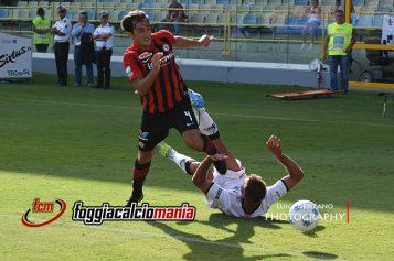 """Foggia, Agnelli: """"Col Palermo un punto importante. Testa al Carpi"""""""