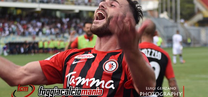 La vigilia di Foggia-Novara: rossoneri senza Nicastro