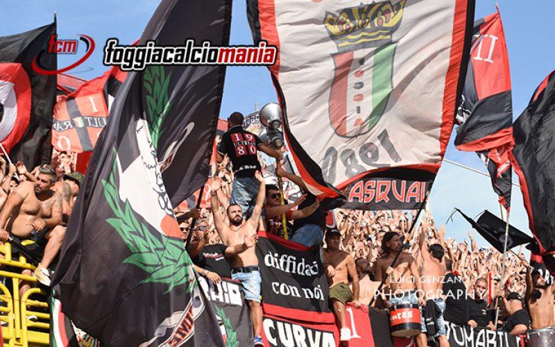 Serie B, domani turno infrasettimanale. Il Foggia a Carpi