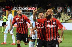 Le pagelle di Empoli-Foggia: Mazzeo timbra, Martinelli svagato