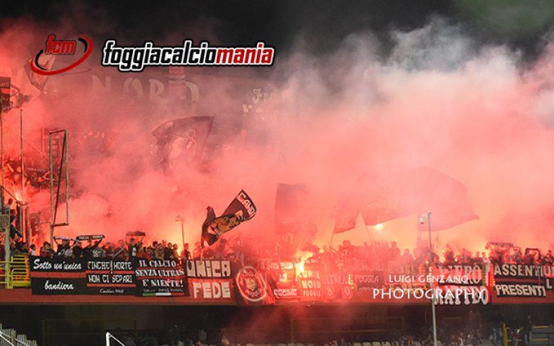 Avellino-Foggia 5-1, il tabellino. Manita degli irpini