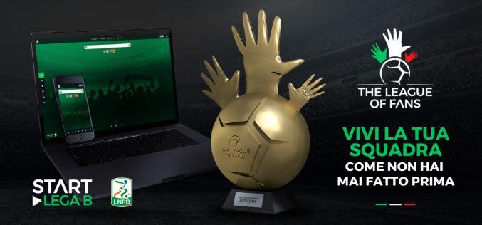 Nasce Foggia Start, la piattaforma digitale dedicata ai tifosi rossoneri in collaborazione con la Lega B