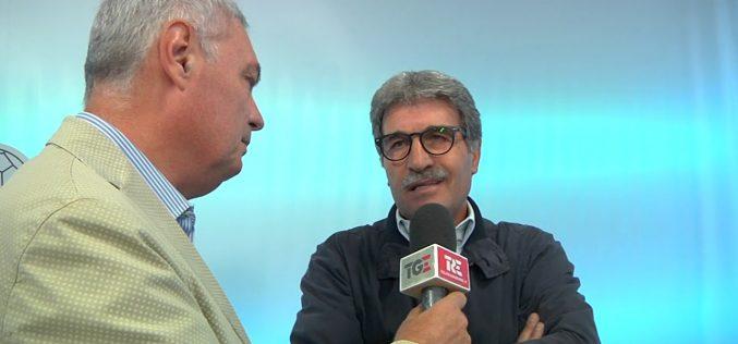 Paolo De Giovanni su Foggia-Novara