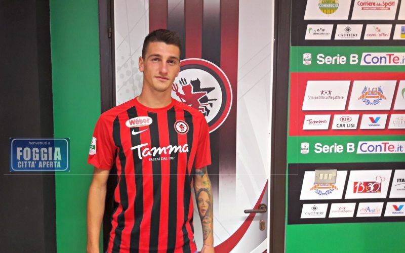 """Foggia, Camporese: """"La vittoria ci dà fiducia ed entusiamo"""""""
