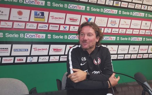 """Stroppa: """"Brescia, quante emozioni, vi spiego perchè"""""""