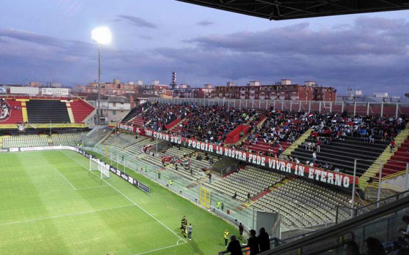 GdS – Foggia-Lecce, è partita la prevendita: sarà sold-out