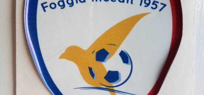 Coppa Italia Dilettanti, esordio vincente del Foggia Incedit
