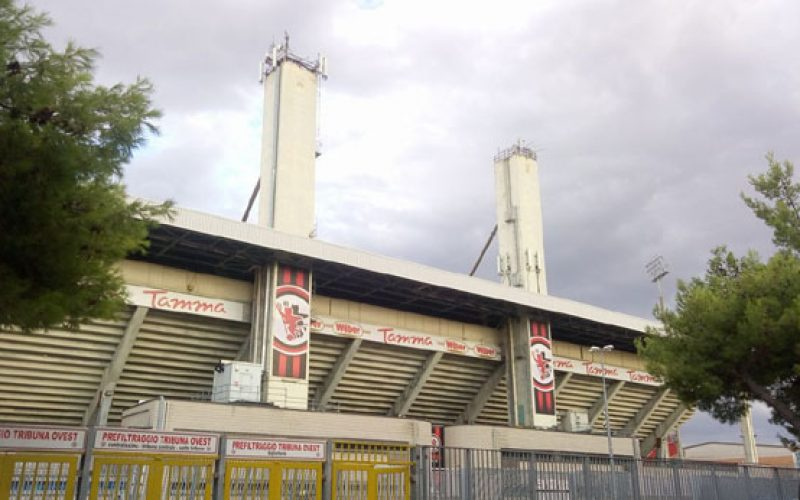 Foggia, info biglietti per la sfida col Palermo
