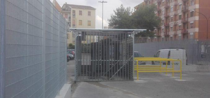 Stadio Zaccheria, altre novità: tornelli per la gradinata, nuovo look in curva Sud