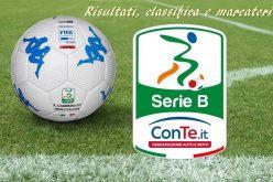 Serie B: risultati, classifica e marcatori decima giornata