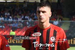 """Foggia, Camporese: """"Il risultato ci sta stretto. Penalizzati dalle assenze"""""""