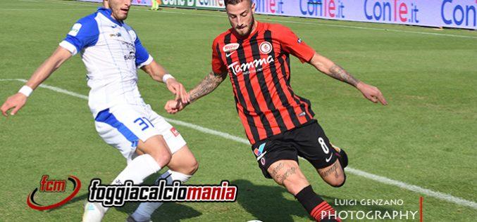 Serie B: il programma della nona giornata