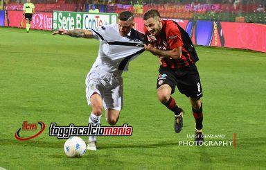 Serie B: Stagione 2017-2018 – I 5 scatti di Foggia-Parma