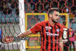 """Il Foggia fatica e impatta contro la Ternana: è 1-1 allo """"Zac"""""""