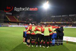 La vigilia di Cesena-Foggia: alla ricerca della seconda vittoria consecutiva
