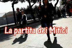 La partita dei Mitici – Foggia – Brescia