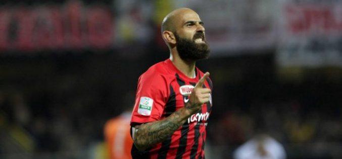 Foggia, vittoria al brivido in Liguria: Virtus Entella superata 1-2
