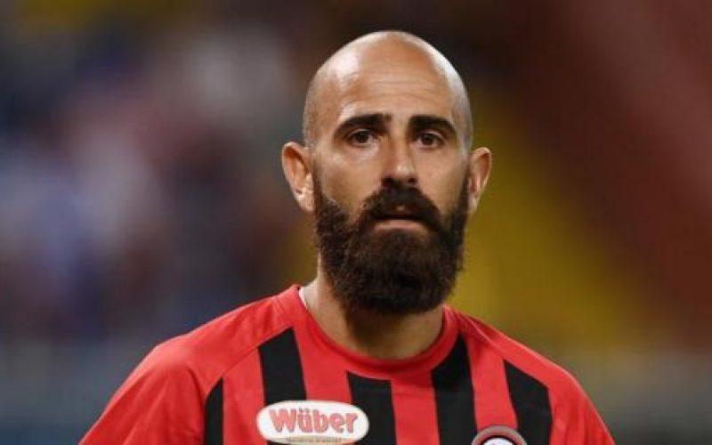 Serie B, Pro Vercelli-Foggia 1-4: colpaccio dei satanelli al 'Piola'
