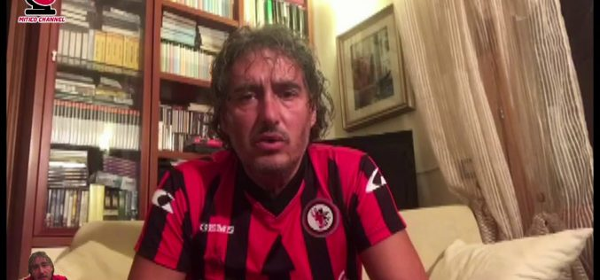…io la vedo così! – 01/10/2017 dopo Foggia-Novara