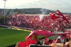Perugia: in arrivo lo svincolato Pavlovic