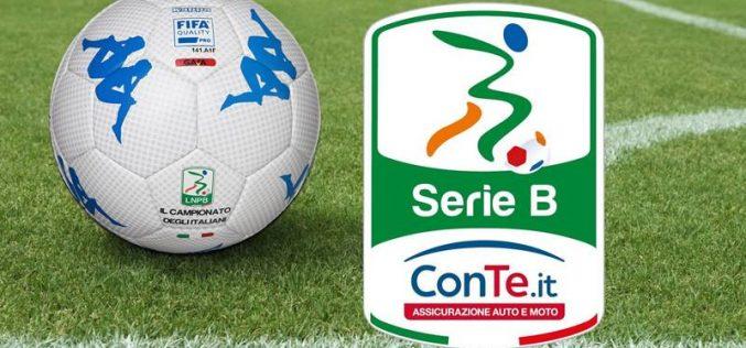Serie B: risultati e marcatori diciottesima giornata