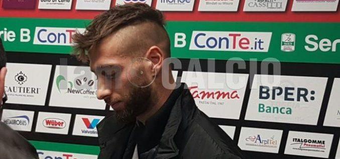 """Foggia, Calderini: """"Buona reazione, Bari può essere la svolta"""""""