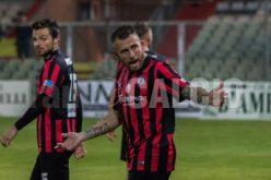 Solito Foggia, ennesima rimonta subita: passa la Cremonese 2-3