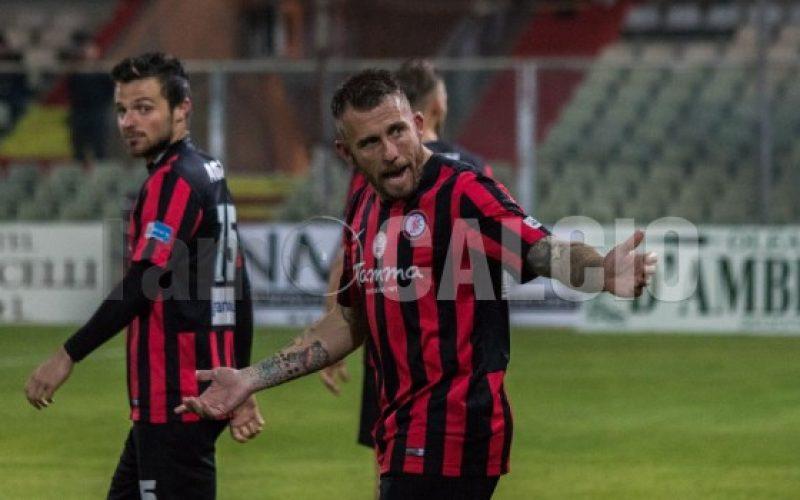 Il Foggia perde con Cremonese 2-3
