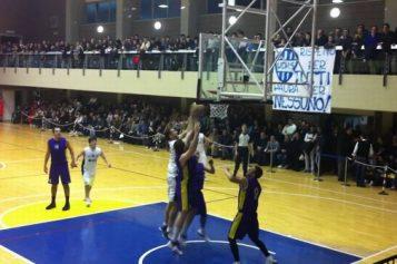 Basket, Serie B. Cerignola vince a Senigallia. Oggi S. Severo a Bisceglie