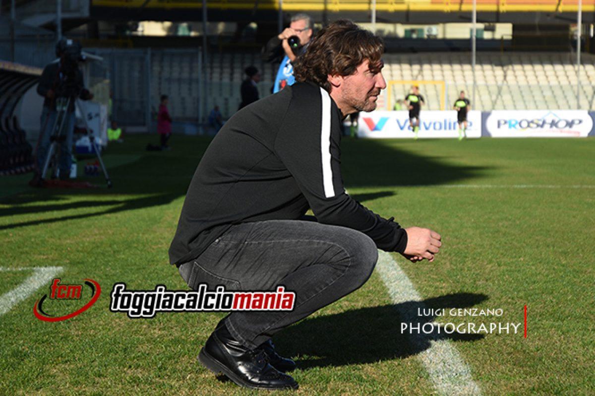 Serie B: Stagione 2017-2018 – I 5 scatti di Foggia-Cremonese