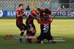 La partita dei Mitici – 04/11/2017 – Foggia – Cremonese